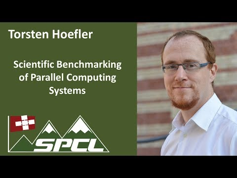 Scientific Benchmarking of Parallel Computing Systems