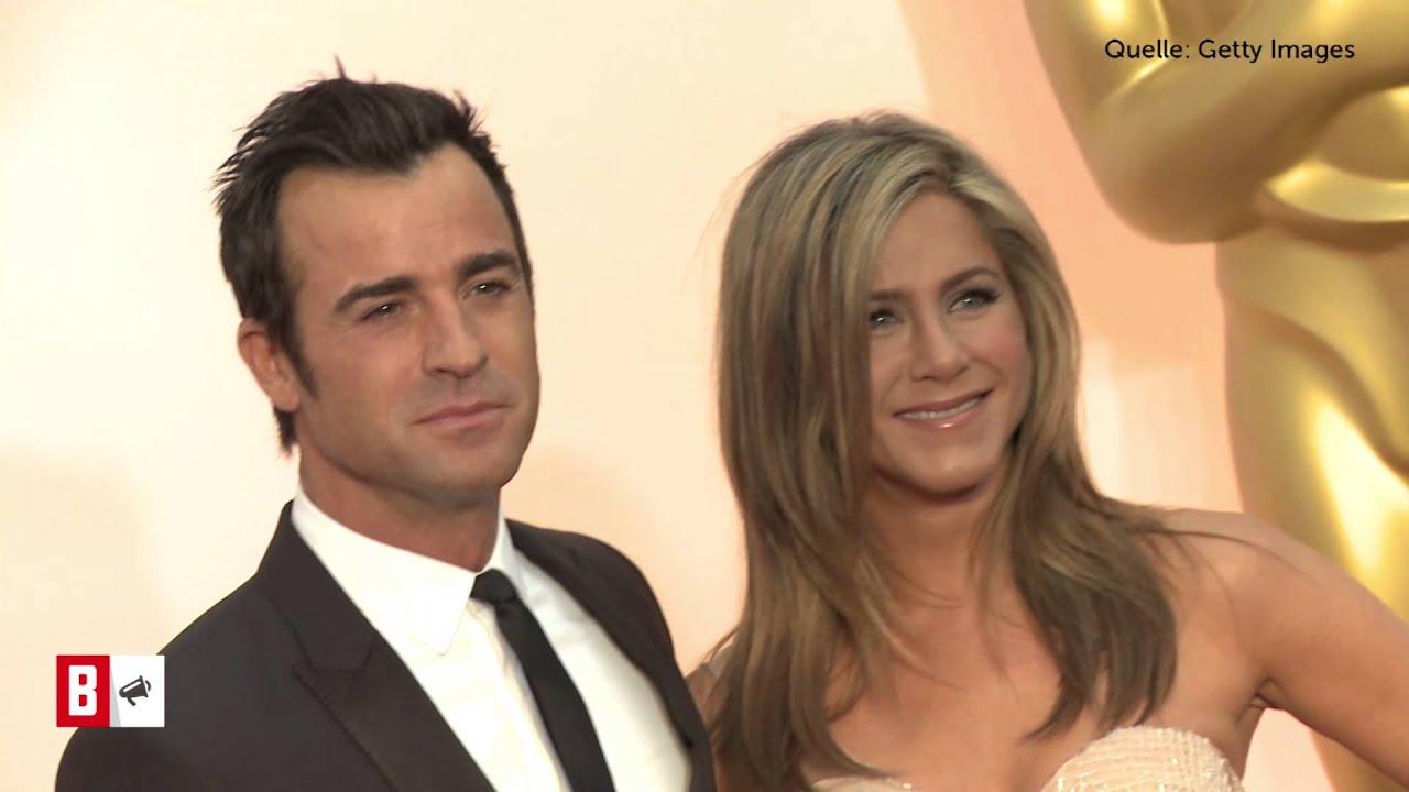 BUNTE TV - NewsFlash: Jennifer Aniston: Wie sehr schmerzen sie diese Bilder?