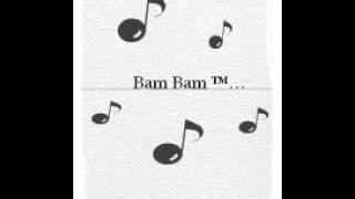 Bam Bam DJ Tee Remix 2014