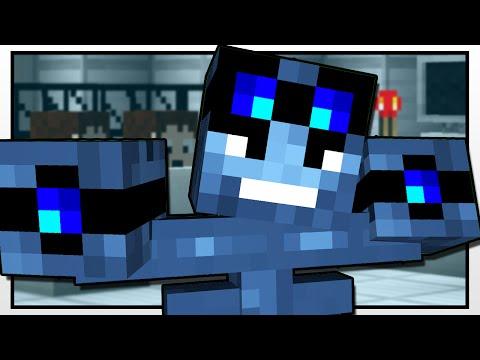 Minecraft   DANTDM WITHER BOSS ACCIDENT!!   Custom Mod Adventure