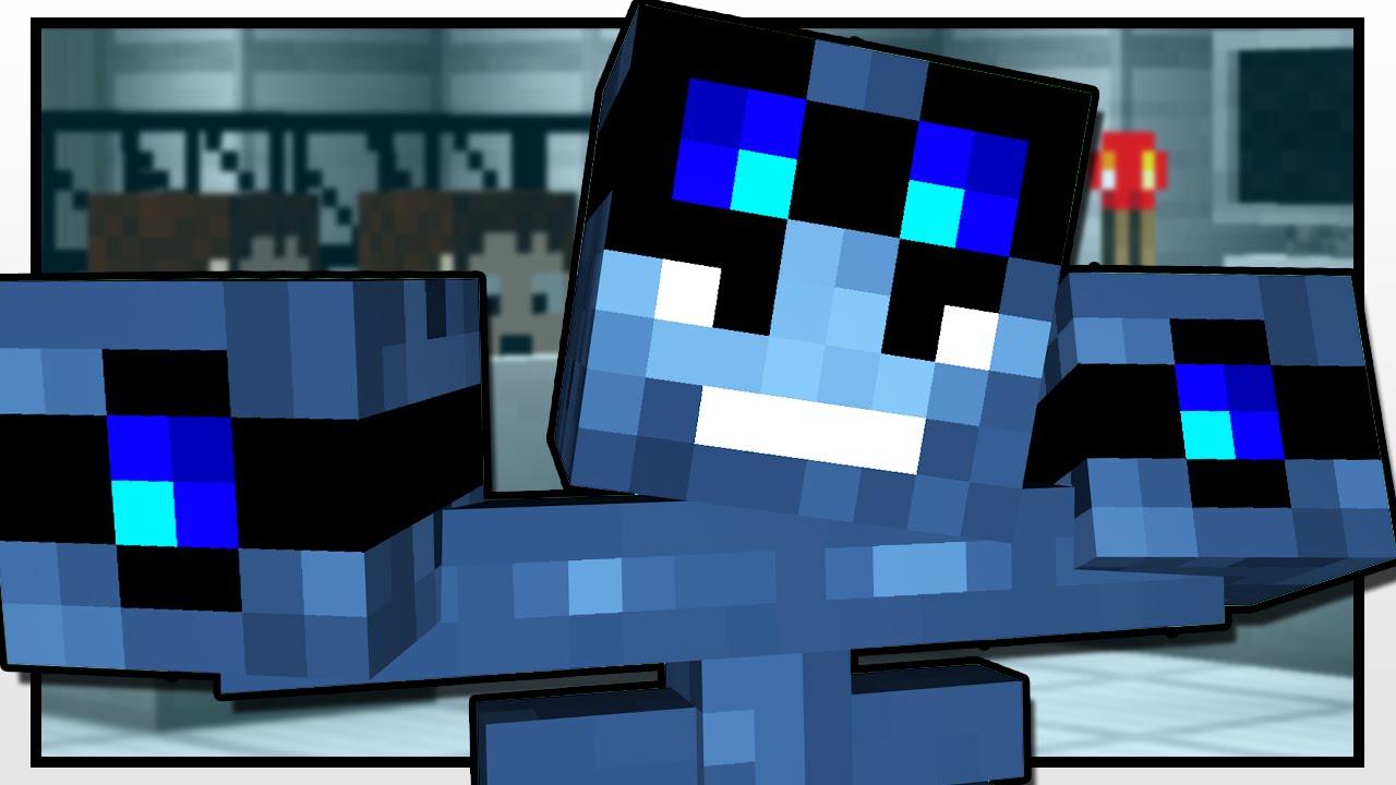 Minecraft | DANTDM WITHER BOSS ACCIDENT!! | Custom Mod Adventure