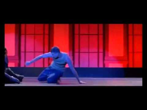 Фрагмент фильма Шаг вперед Финальный танец