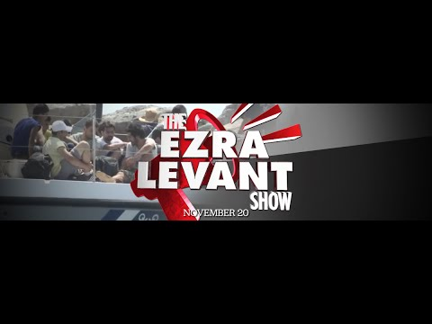 Ezra Levant Show: Refugee questions Liberals won't answer, and more