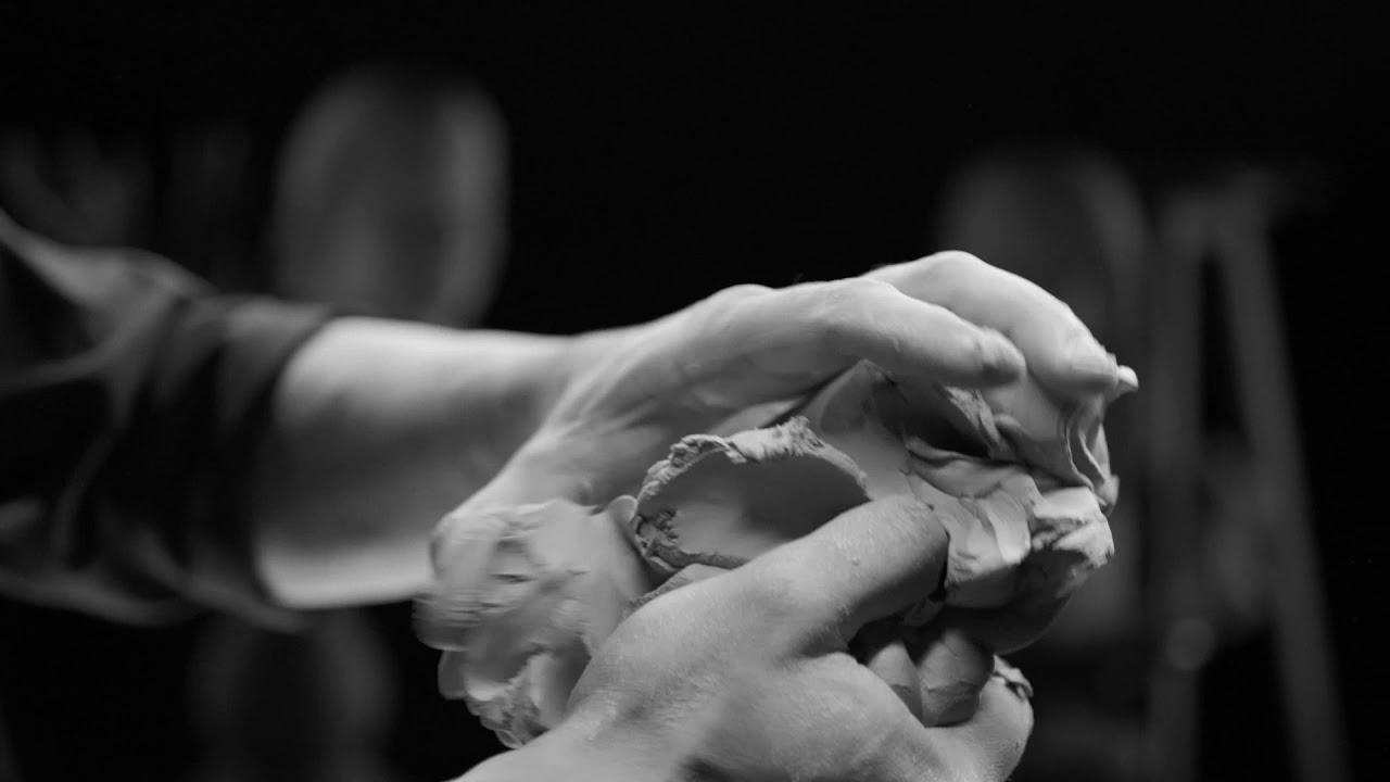 Laurent Mallamaci - Le sculpteur et son modèle 82481