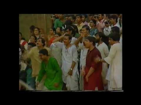 El Ganges, la Madre Ganga