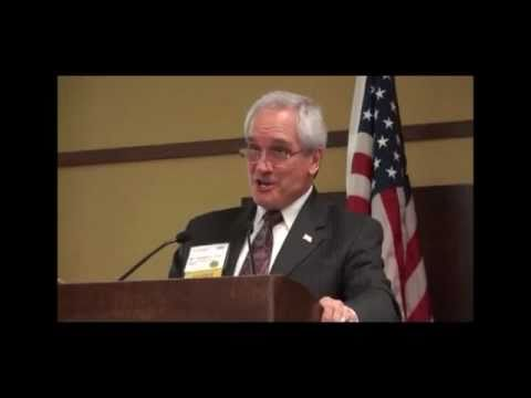 Development of MLC 2006 -- Joseph Cox, President and CEO of the Chamber of Shipping of America