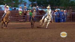 09 Team Roping - 16 July 2017, Lakin KPRA Rodeo