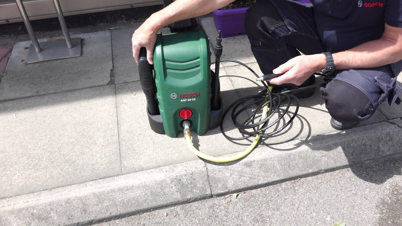 Adaptor /& Joiner Connect Bosch Lance With Vax Pressure Washer Connector