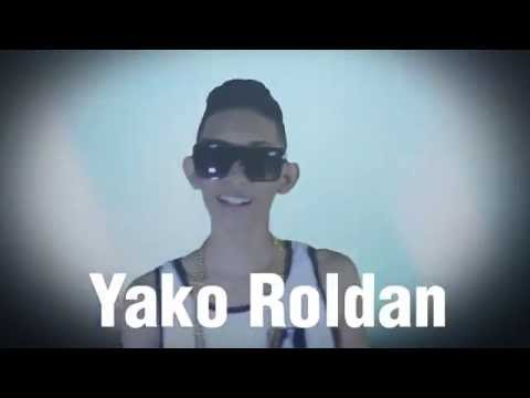 Morena En La Disco Yako Roldan ProdBy JD Music PRO Studio (VIDEO LIRYC)