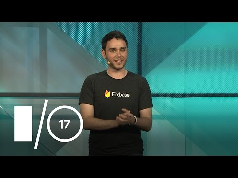 Great App Performance with Firebase (Google I/O '17)