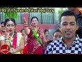 Hits Of Khuman Adhikari Teej Song 2074 || Aashish Music video