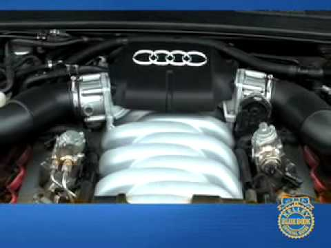 Audi S6 Review - Kelley Blue Book