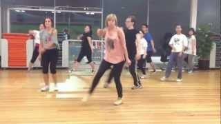 Wings By Little Mix Jazz Funk Hip Hop Dance Routine By Nat B