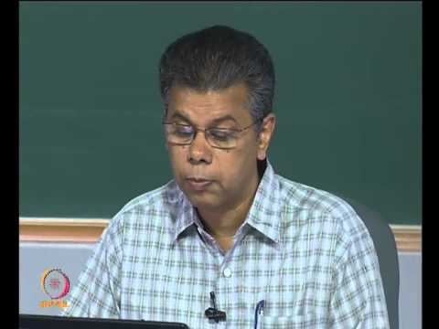 Mod-01 Lec-04 Frictional Resistance and Turbulence Stimulation