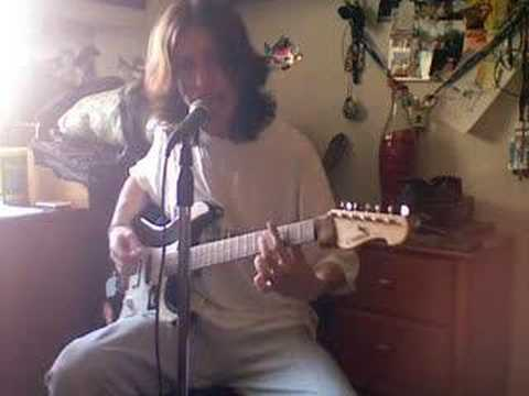 Heart-Shaped Box Cover - Nirvana (guitar, 2008)