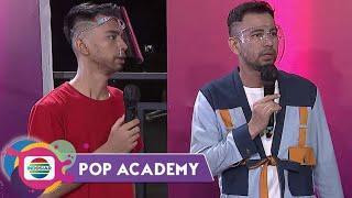 Omg.. Ada 2 Raffi Ahmad Di Studio!!! Mana Yang Asli!!?? | Pop Academy 2020