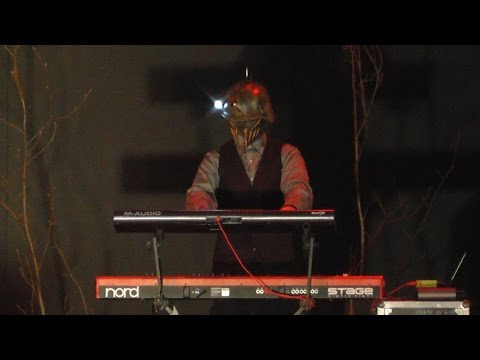 Mushroomhead - Live in Moscow, Russia, 02.05.2014 (Full Show) FULL HD