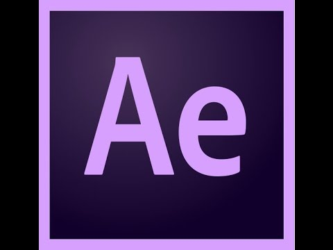how to make any 2d logo 3d using adobe after effects cs6 and