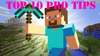 Top 10 Pro Tips for Minecraft: Xbox One Edition