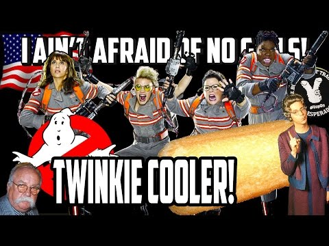 Episode 72 - Ghostbusters Twinkie Cooler