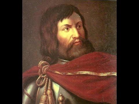 SIMON DE MONTFORT vs PEDRO II DE ARAGÓN (Año 1150) Pasajes de la historia (La rosa de los vientos)