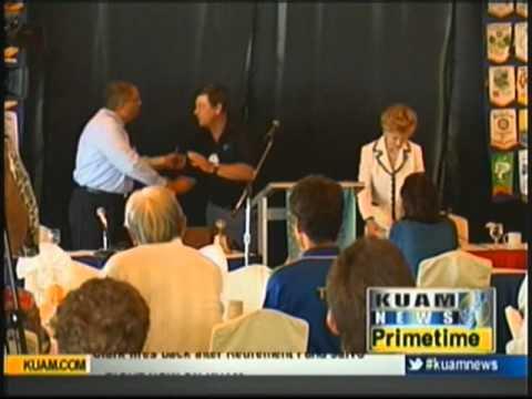 Bordallo, Blas participate in congressional forum