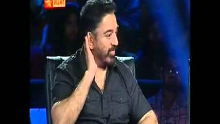 Badava Gopi's Spellbound Mimicry Moments With Dr. Kamal Hasan