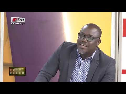 REPLAY - Faram Facce - Invités : AMADOU TIDIANE WONE & MOUTH BANE - 07 Aout 2019