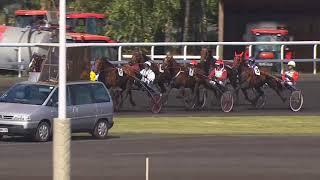 Vidéo de la course PMU PRIX EMILE WENDLING