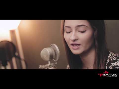 Catalina Gheorghiu - De ce nu ne privim I We Don't Talk Anymore I Romanian Cover