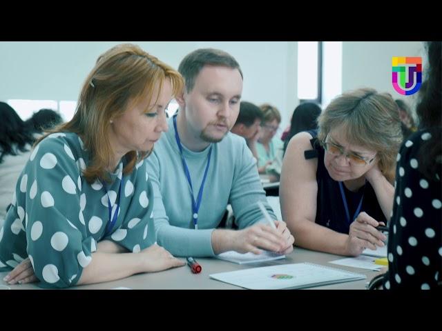 Семинар по совершенствованию системы работы с одарёнными и талантливыми детьми и молодёжью в РТ, 28 мая 2019 г.