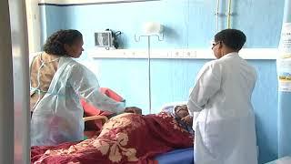 HCM oficializa partos assistidos como estratégia de humanização