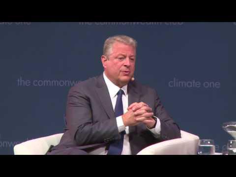 Climate One TV: Al Gore