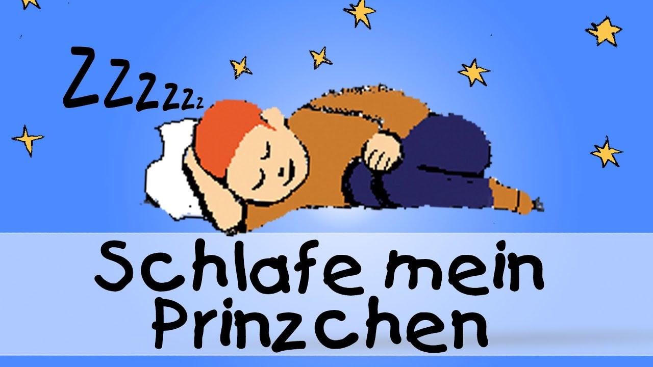 Schlafe Mein Prinzchen Die Besten Schlaflieder Für Kinder