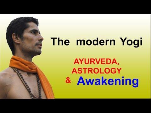 Yogi Cameron on Ayurveda, Awakening and Astrology (Golden age of Health)
