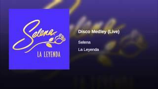 Disco Medley (Live)