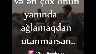 dost haqqinda yazili video status ucun (whatsapp videolari)