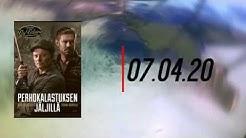 PERHOKALASTUKSEN JÄLJILLÄ. Incredible Fly Fishing with Hissu & Tommi. (Official Trailer)