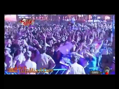 Tamer Hosny - Ergaaly Live In morocco