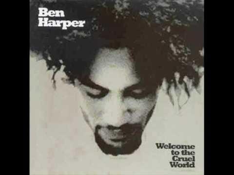 Ben Harper - Waiting on an angel.wmv