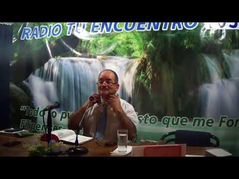 Radio Tu Encuentro A Media Noche se Oira Un Clamor