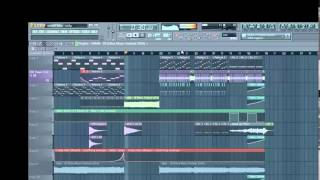 Happy Enemies & Jetfire - Brazil (Ultra Music Festival Miami 2014) FL Studio Remake