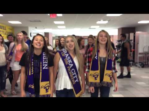 Nebraska City HS  - Class of 2016