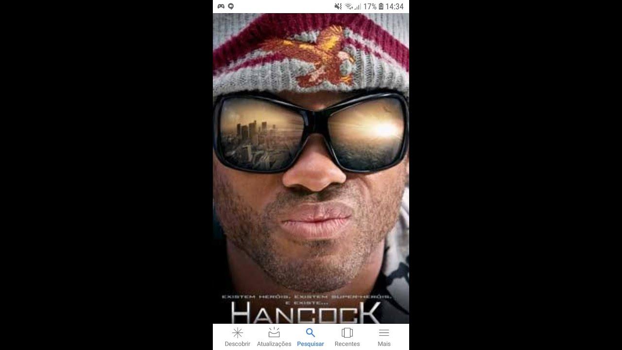 Download Hancock filme completo (DUBLADO)(HD)