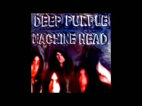 Deep Purple - Machine Head (Full Album 1997 Remastered Edition)