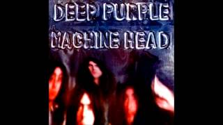 Deep Purple Machine Head Full Album 1997 Remastered Edition YouTube