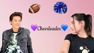 💜Cheerleader💙~ Episode 13| Let Me Explain