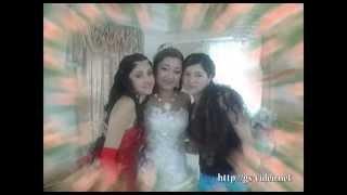 Цыганская свадьба. Золотой и Рая-часть1