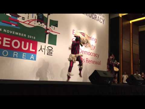 HPS + 쿨레칸 part 4 @ World Movement for Democracy