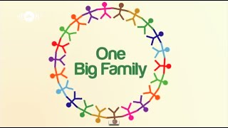 Maher Zain - One Big Family | Vocals Only (No Music)